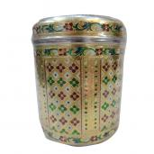 Decorative dabba 23