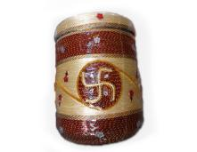 Decorative dabba 25